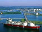 LNG and its influence in port industry and carrier fleet