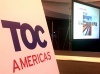 With port tour official TOC Americas 2017 activities begin